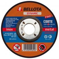Дискове за метал Bellota