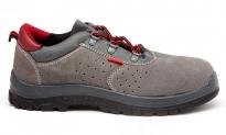 Suede shoe Bellota 72305 S1P