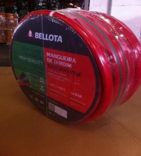Градински маркуч 1/2 и 3/4 50м Bellota SPAIN