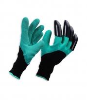 Ръкавици с нокти