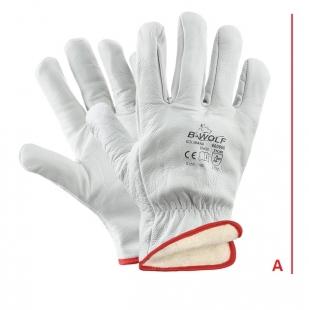 Ръкавици СОЛИМАНА
