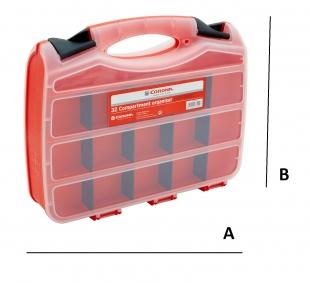 PVC box OR32