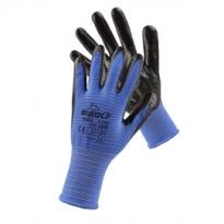 Gloves Blue 610300
