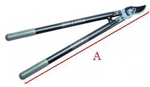 Ножица с дълго рамо Bellota 3442