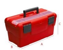Plastic boxes Bellota 6904
