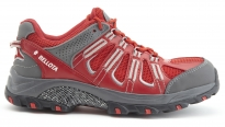 Trail Red - обувки Bellota 72211R S1P