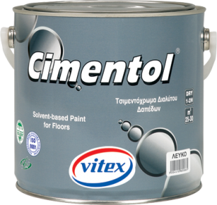 Акрилна боя за бетон - CIMENTOL