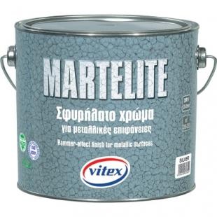 Боя с ефект ковано желязо - MARTELITE