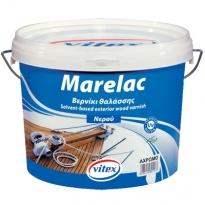 Яхтен лак на водна основа - MARELAC
