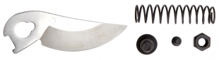 Горен нож и пружинка Bellota 3523 - 21 K