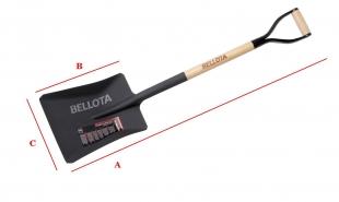 Лопата Bellota 5502 - 4 MA