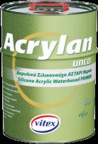 Acrylan Unco - силиконов грунд