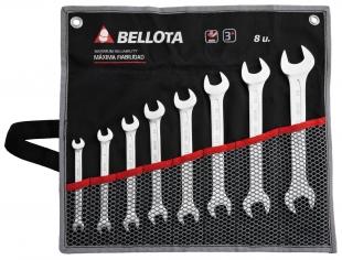 Комплект гаечни ключове Bellota 6490 BS