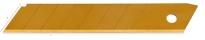 Резервни остриета титаний Bellota  H51406-18