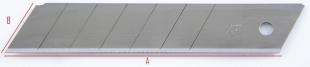 Резервни остриета Bellota H51405-25