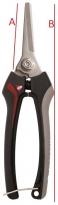 Ножица за бране Bellota 3621 INOX