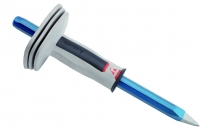 Point Chisel with Hand Guard Bellota 5821 CP