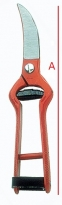 Класическа лозарска ножица Bellota 3503