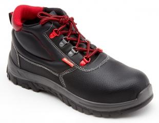 Suede boot Bellota 72300 S3
