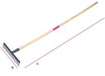 Professional rakes Corona  66001