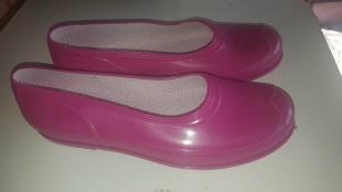 MAngoshi pink