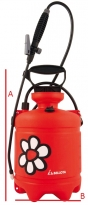 Garden sprayer Bellota 3110 - 05