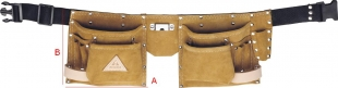 Колан за инструменти Bellota 51308