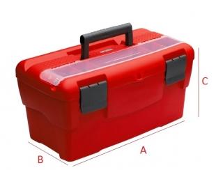 Кутия за инструменти PVC Bellota 6904