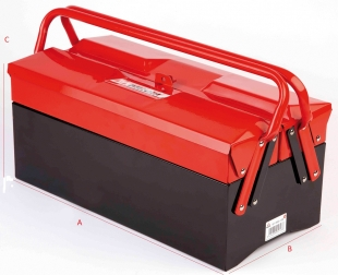 Кутия за инструменти Bellota 6900