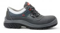 Light grey shoe Bellota 72209G S3