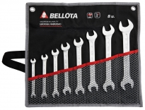 Fixed spanners bag Bellota 6490 BS