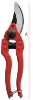 Universal stamped steel handles pruner Bellota 3505-23